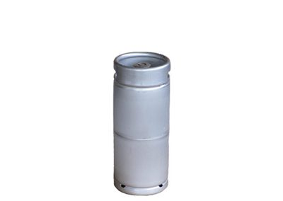 Stainless Steel Slim Keg 20 l, new