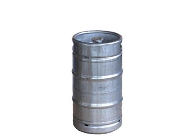 Soft Drink Keg 25 l, used