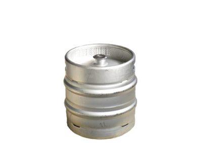 DIN Keg 30 l, used