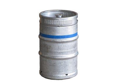 DIN Keg 50 l, used