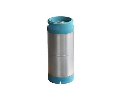 Soft Drink Keg 20 l, used