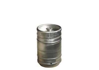 Stainless Steel Slimkeg 20 l, used